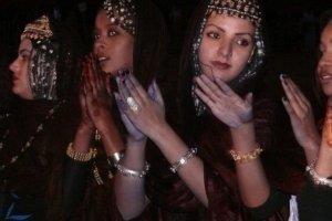 الزواج في موريتانيا