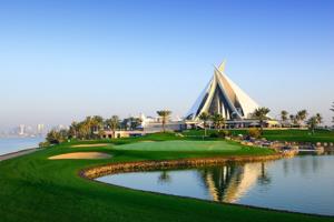 نادي خور دبي