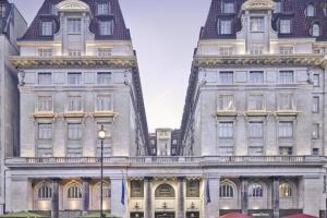 فنادق لندن شيراتون غراند