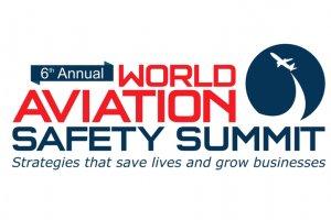 القمة العالمية لسلامة الطيران بدبي