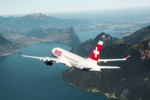 الخطوط الجوية السويسرية