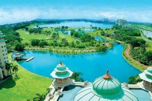 سياحة ماليزيا