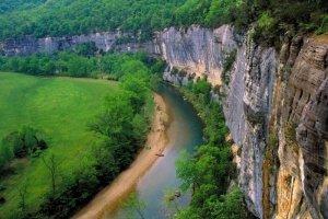 سياحة ولاية أركنساس