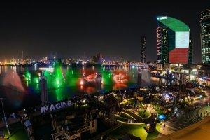 أحتفالات اليوم الوطني الكويتي