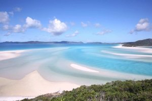 جزر وايت صنداي