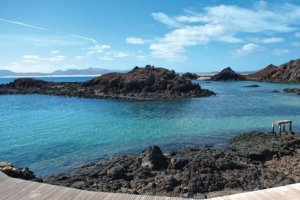 جزيرة دي لوبوس