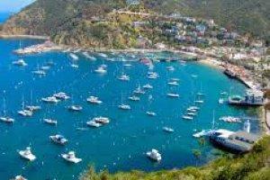 جزيرة كاليفورنيا
