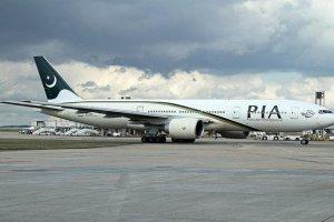 الخطوط الجوية الدولية الباكستانية