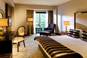 فندق ان جي سبانجا
