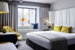فندق سوفتيل ميونخ