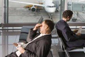 اضطراب السفر