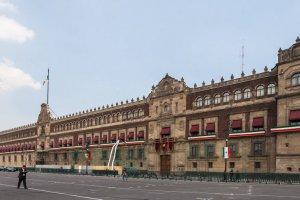 القصر الوطني