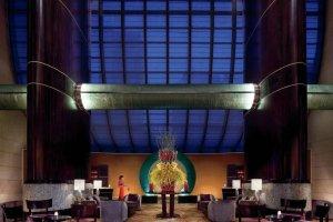 فندق الريتز-كارلتون شنغهاي