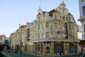 مدينة بورتو أليغري