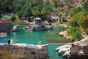 السياحة العمانية
