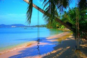 جزيرة كوه ساموي