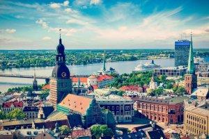 معلومات عن السياحة في لاتفيا
