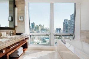 فندق ذا لانغام نيويورك