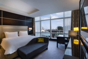 فندق روزوود أبوظبي