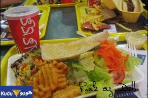 مطعم كودو في العدلية بالبحرين