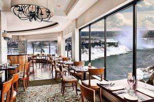 افضل 5 مطاعم في شلالات نياجرا