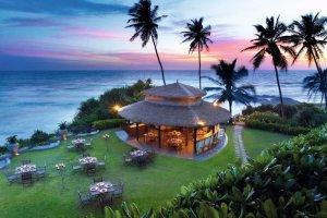 دليل السياحة في سريلانكا