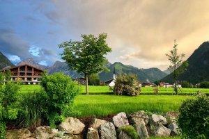 اماكن السياحة في بيرتساو النمسا