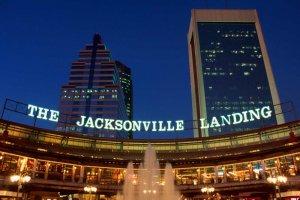 افضل مراكز التسوق في جاكسونفيل