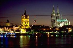 دوسلدورف مدينة الازياء والموضة