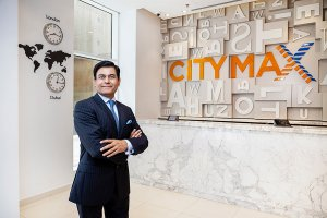 راج رانا رئيساً تنفيذياً جديداً