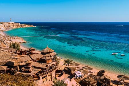 تنشيط السياحة في مصر