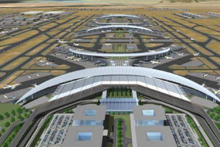 مطار الملك عبد العزيز الدولي في جدة