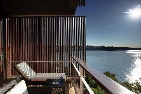 فندق غران ميليا دو مار عنوان الفخامة الجديد في بالما