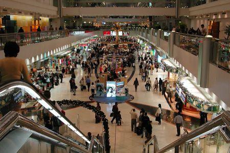 مطار دبي يفوز بجائزة افضل مطار