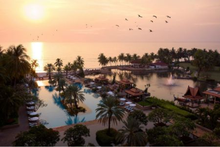 فندق دوسِت ثاني دبي