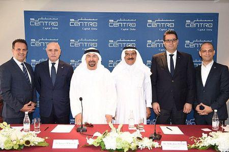 """روتانا تعلن عن الإفتتاح الرسمي لفندق """"سنترو كابيتال الدوحة"""""""