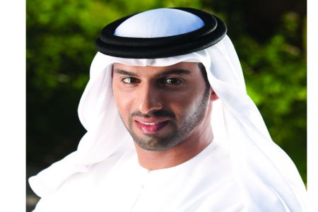 الشيخ محمد بن فيصل القاسمي