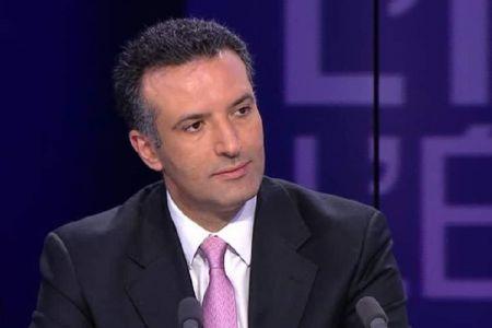 وزير السياحة والاثار نايف الفايز