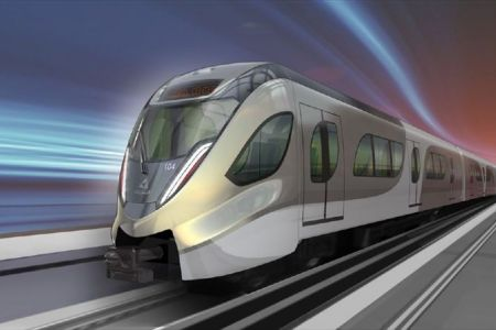 مترو الأنفاق في الدوحة