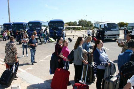 منطقة جربة جرجيس السياحية