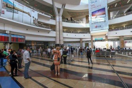 مطار سنغال
