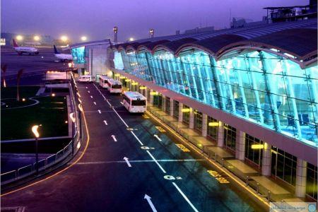 مطار القاهرة الجديد