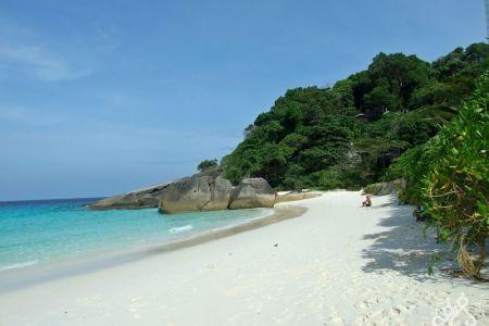 جزيرة كوه تاشاي