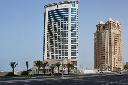 هيلتون في قطر