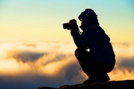 الفوتوغرافي