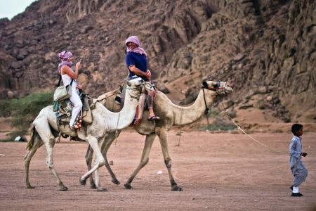 السياحة المصرية