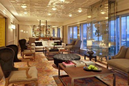 فندق إنتركونتيننتال جنيف