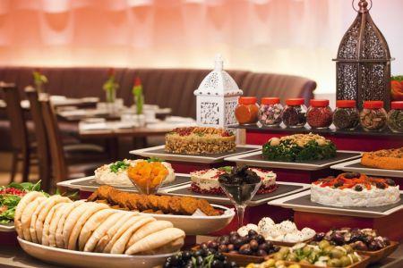 شهر رمضان فى الفنادق