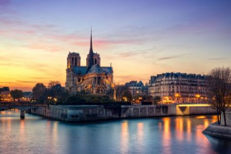 فندق غاليلو شانزليزيه باريس