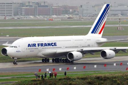 الطيران الفرنسي